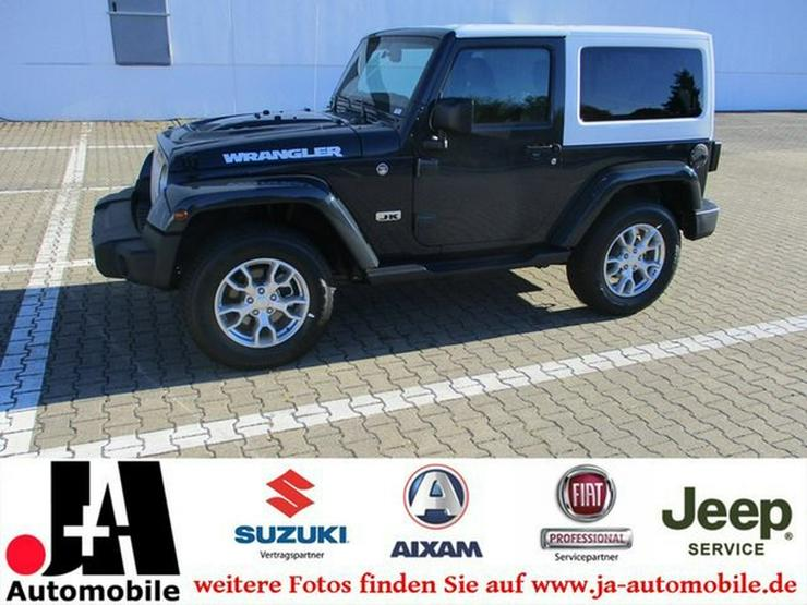 JEEP Wrangler JK Trail Rated