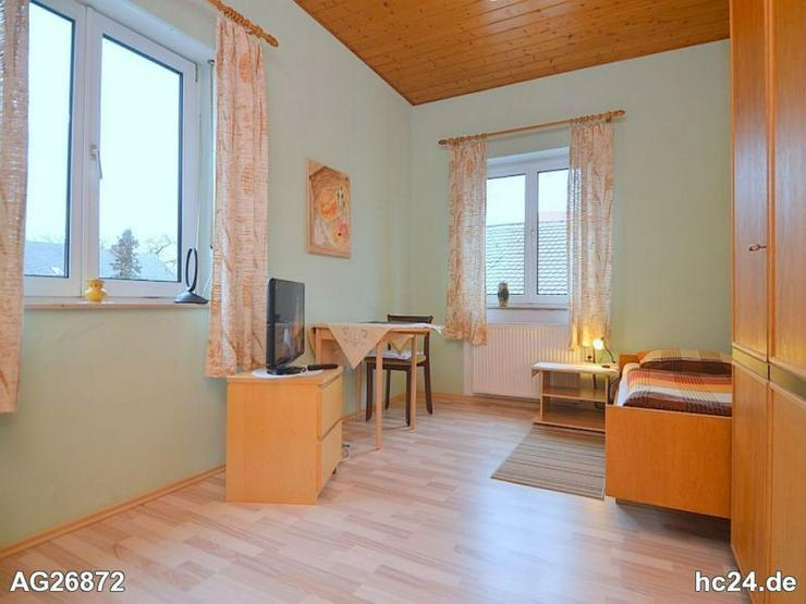 Helles, möbliertes WG-Zimmer in Fürth Stadeln - nahe Erlangen