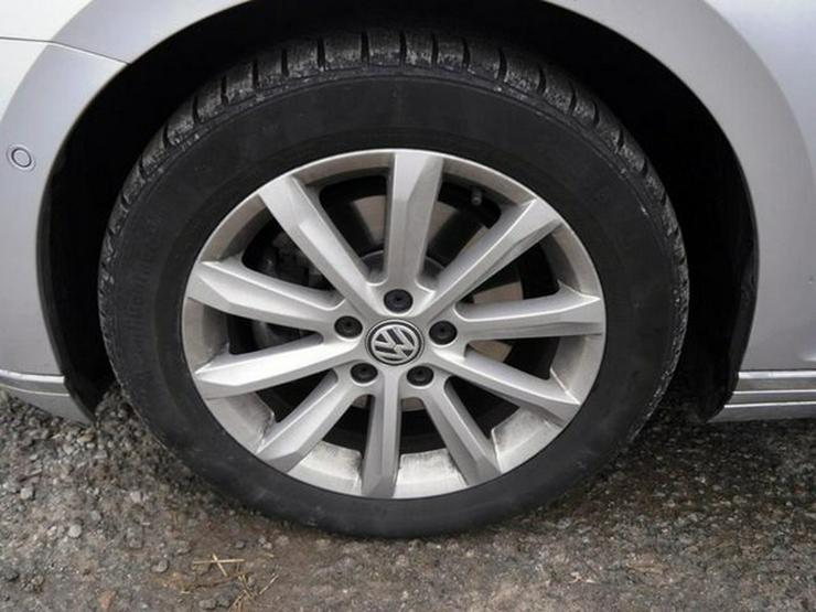 Bild 3: VW Passat Variant 2.0 TDI DPF DSG HIGHLINE * BMT * LED-SCHEINWERFER * NAVI * PARK ASSIST * SHZG