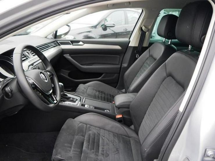 Bild 4: VW Passat Variant 2.0 TDI DPF DSG HIGHLINE * BMT * LED-SCHEINWERFER * NAVI * PARK ASSIST * SHZG