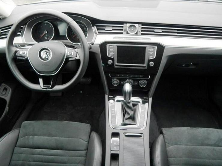 Bild 6: VW Passat Variant 2.0 TDI DPF DSG HIGHLINE * BMT * LED-SCHEINWERFER * NAVI * PARK ASSIST * SHZG