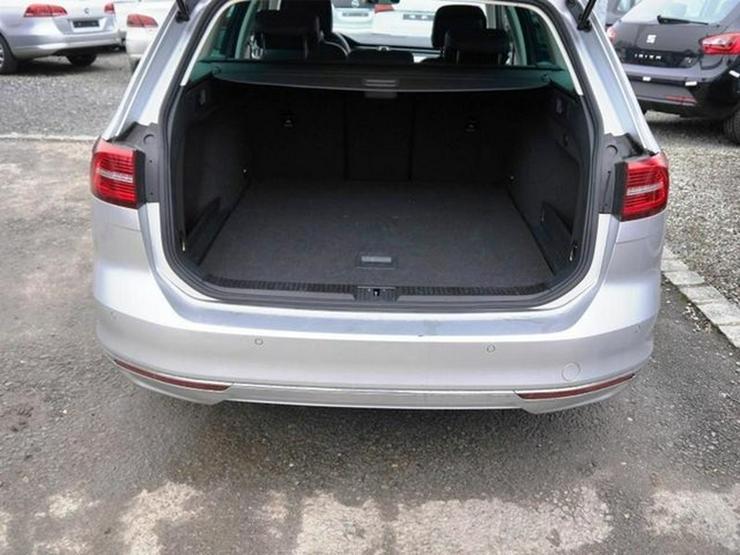 Bild 5: VW Passat Variant 2.0 TDI DPF DSG HIGHLINE * BMT * LED-SCHEINWERFER * NAVI * PARK ASSIST * SHZG