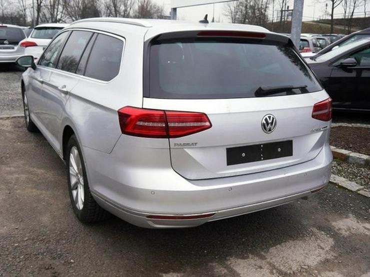 Bild 2: VW Passat Variant 2.0 TDI DPF DSG HIGHLINE * BMT * LED-SCHEINWERFER * NAVI * PARK ASSIST * SHZG