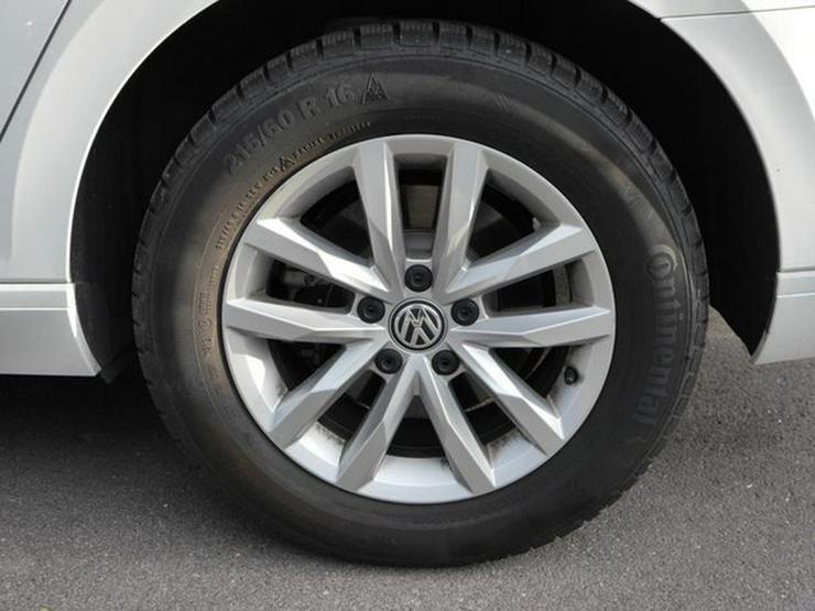 Bild 3: VW Passat Variant 2.0 TDI DPF COMFORTLINE * BMT * LED-SCHEINWERFER * NAVI * PDC * SHZG