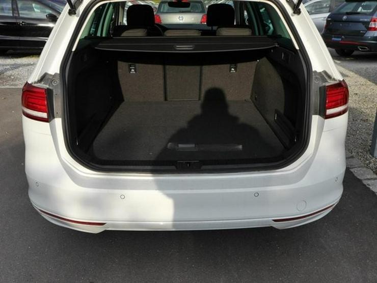 Bild 5: VW Passat Variant 2.0 TDI DPF COMFORTLINE * BMT * LED-SCHEINWERFER * NAVI * PDC * SHZG