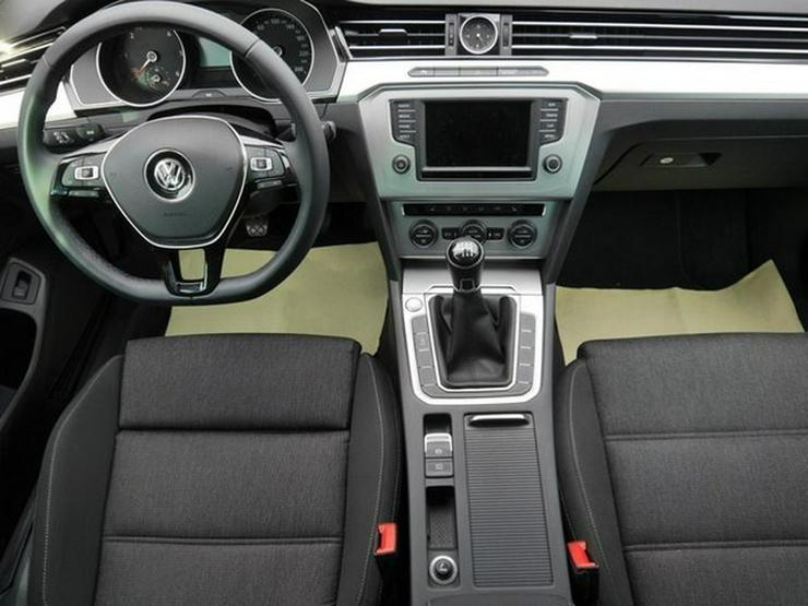 Bild 6: VW Passat Variant 2.0 TDI DPF COMFORTLINE * BMT * LED-SCHEINWERFER * NAVI * PDC * SHZG