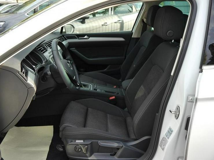Bild 4: VW Passat Variant 2.0 TDI DPF COMFORTLINE * BMT * LED-SCHEINWERFER * NAVI * PDC * SHZG