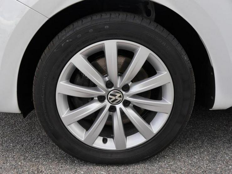 Bild 3: VW Sharan 2.0 TDI DPF HIGHLINE * BMT * ACTIVE LIGHTING SYSTEM * NAVI * 7-SITZER * RÜCKFAHRKAMERA