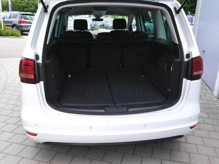 Bild 5: VW Sharan 2.0 TDI DPF HIGHLINE * BMT * ACTIVE LIGHTING SYSTEM * NAVI * 7-SITZER * RÜCKFAHRKAMERA