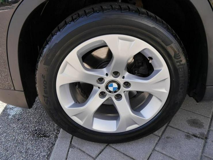 Bild 3: BMW X1 sDrive20d DPF XLINE * NAVI * XENON * TEILLEDER * PARKTRONIC * SITZHEIZUNG * TEMPOMAT