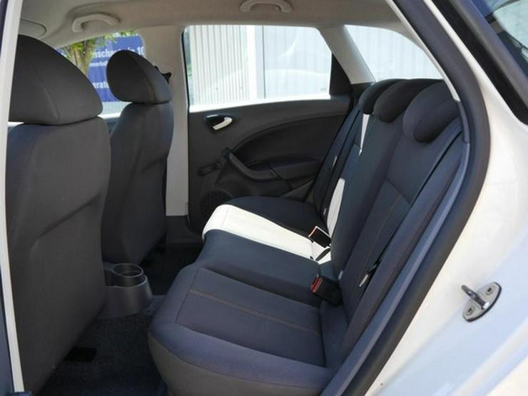 Bild 6: SEAT Ibiza ST 1.2 12V REFERENCE * KLIMA * CD * DACHRELING