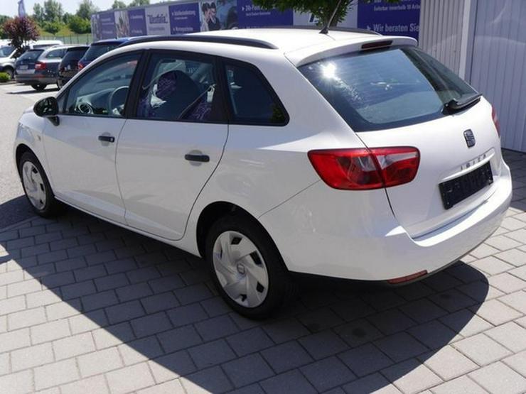 Bild 2: SEAT Ibiza ST 1.2 12V REFERENCE * KLIMA * CD * DACHRELING