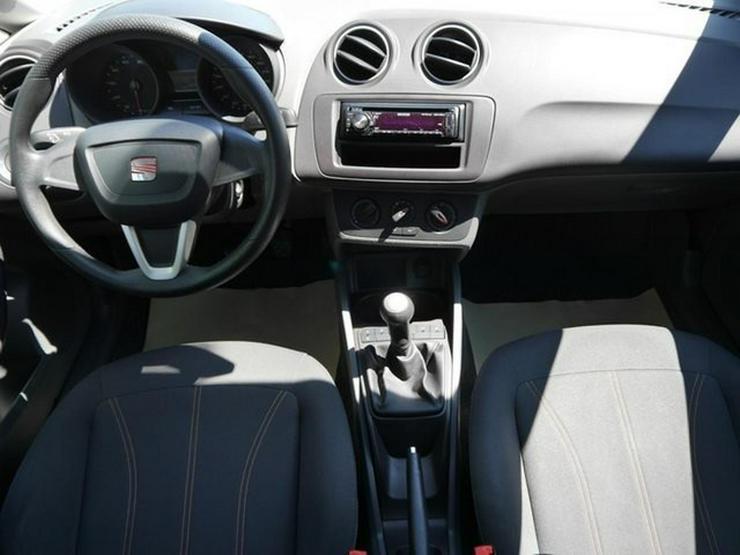 Bild 5: SEAT Ibiza ST 1.2 12V REFERENCE * KLIMA * CD * DACHRELING