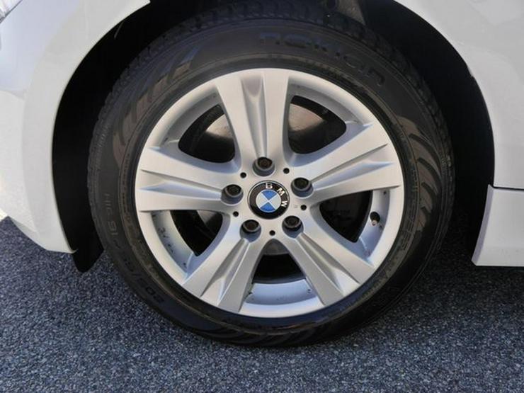Bild 3: BMW 120d DPF Cabrio * LEDER * XENON * PARKTRONIC * SITZHEIZUNG * TEMPOMAT * KLIMAAUTOMATIK