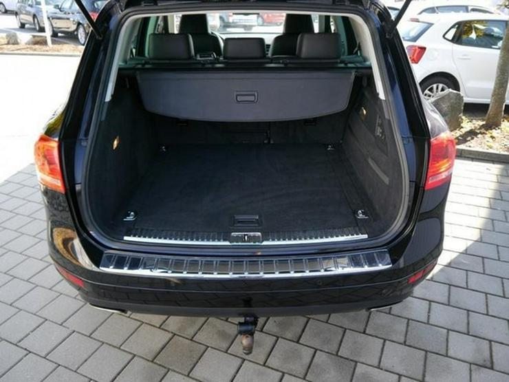 Bild 5: VW Touareg 3.0 V6 TDI DPF 4MOTION TIPTRONIC * AHK * LEDER * WINTERPAKET * NAVI * XENON * SHZG VORN &