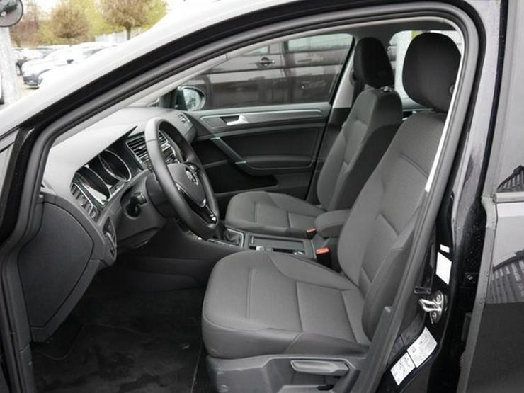 Bild 4: VW Golf VII 1.4 TSI COMFORTLINE * BMT * BUSINESS-PAKET * NAVI * PDC * SHZG * KLIMAAUTOMATIK