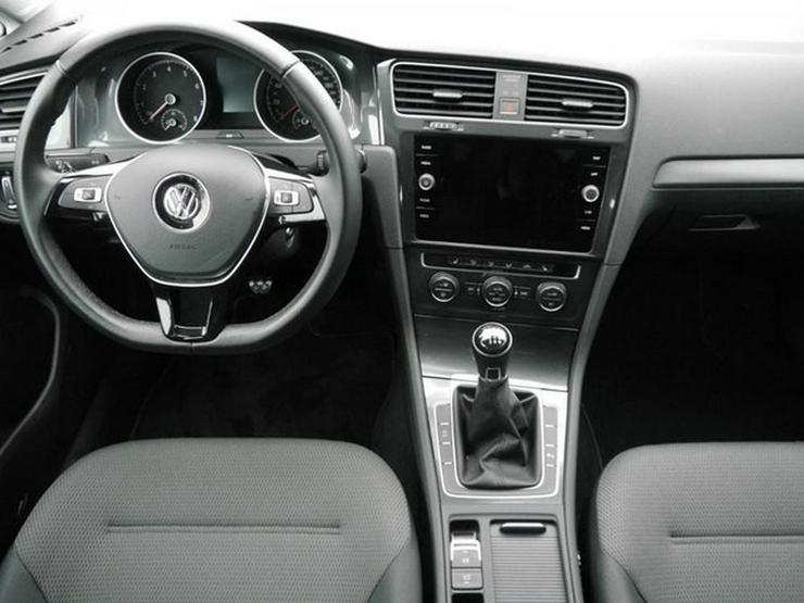 Bild 6: VW Golf VII 1.4 TSI COMFORTLINE * BMT * BUSINESS-PAKET * NAVI * PDC * SHZG * KLIMAAUTOMATIK