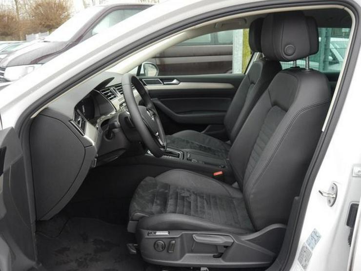 Bild 4: VW Passat Variant 2.0 TDI DPF DSG SCR HIGHLINE * BMT * R-LINE EXTERIEUR * BUSINESS PREMIUM-PAKET * A