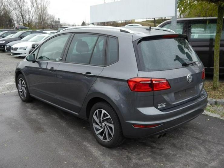 Bild 2: VW Golf Sportsvan 1.4 TSI SOUND * BMT * ACC * NAVI * 5 JAHRE GARANTIE * PDC * SHZG * TEMPOMAT