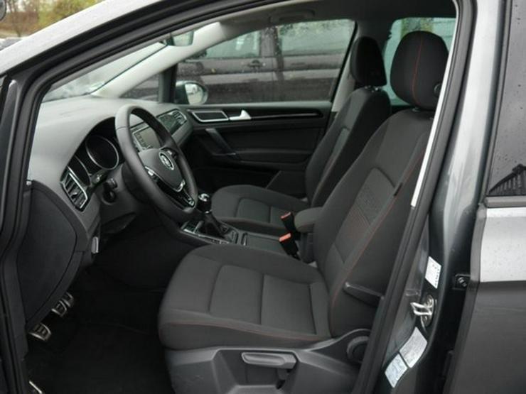 Bild 4: VW Golf Sportsvan 1.4 TSI SOUND * BMT * ACC * NAVI * 5 JAHRE GARANTIE * PDC * SHZG * TEMPOMAT