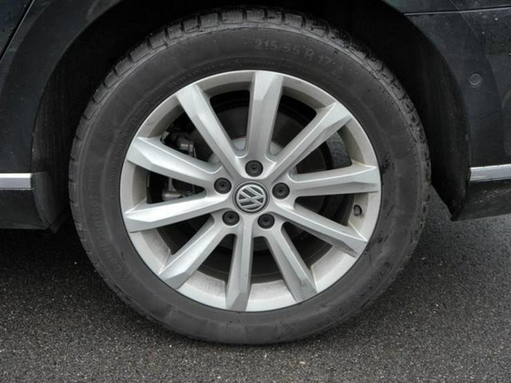 Bild 3: VW Passat Variant 2.0 TDI DPF HIGHLINE * BMT * LED-SCHEINWERFER * NAVI * PARK ASSIST * SHZG