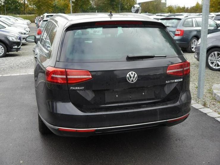 Bild 2: VW Passat Variant 2.0 TDI DPF HIGHLINE * BMT * LED-SCHEINWERFER * NAVI * PARK ASSIST * SHZG