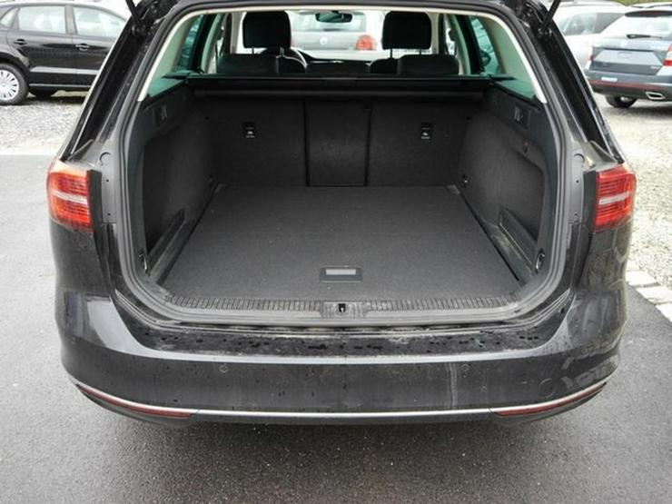 Bild 5: VW Passat Variant 2.0 TDI DPF HIGHLINE * BMT * LED-SCHEINWERFER * NAVI * PARK ASSIST * SHZG