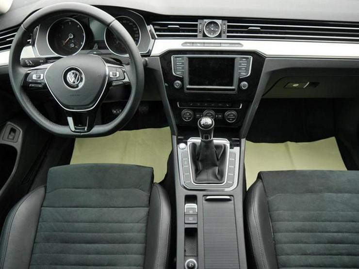 Bild 6: VW Passat Variant 2.0 TDI DPF HIGHLINE * BMT * LED-SCHEINWERFER * NAVI * PARK ASSIST * SHZG