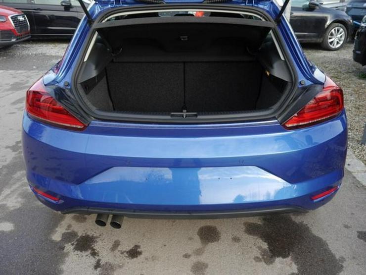 Bild 5: VW Scirocco 1.4 TSI * BMT * 5 JAHRE GARANTIE * WINTERPAKET * NAVI * PDC * SITZHEIZUNG * 17 ZOLL