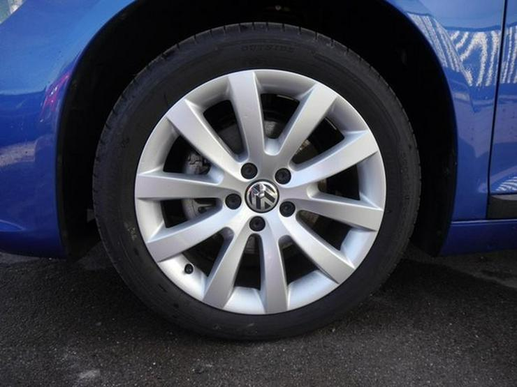 Bild 3: VW Scirocco 1.4 TSI * BMT * 5 JAHRE GARANTIE * WINTERPAKET * NAVI * PDC * SITZHEIZUNG * 17 ZOLL