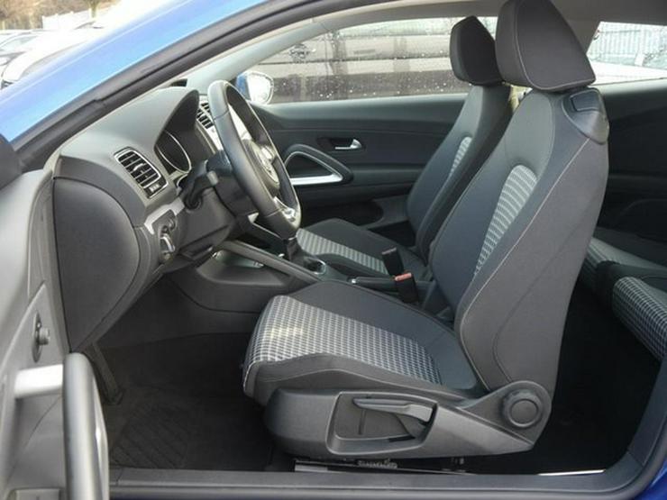 Bild 4: VW Scirocco 1.4 TSI * BMT * 5 JAHRE GARANTIE * WINTERPAKET * NAVI * PDC * SITZHEIZUNG * 17 ZOLL