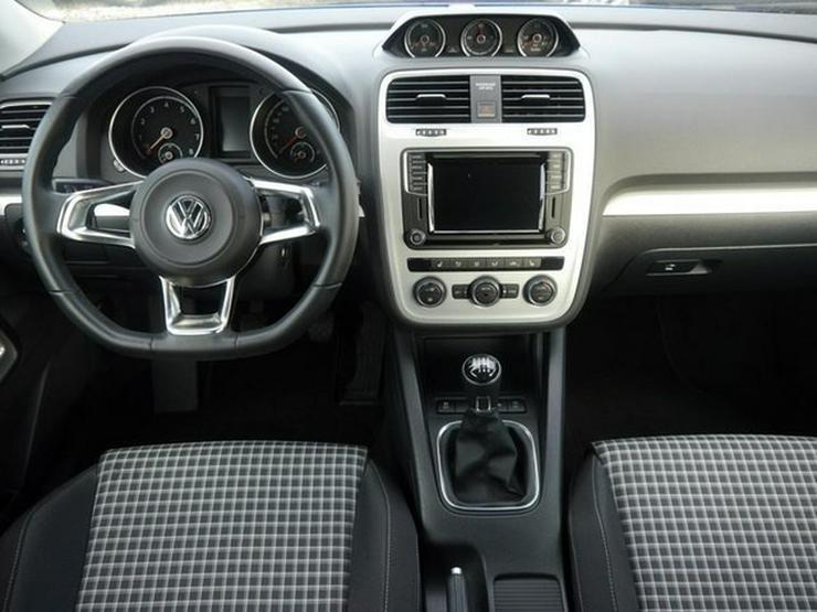 Bild 6: VW Scirocco 1.4 TSI * BMT * 5 JAHRE GARANTIE * WINTERPAKET * NAVI * PDC * SITZHEIZUNG * 17 ZOLL
