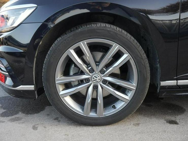 Bild 3: VW Passat Variant 2.0 TDI DPF SCR HIGHLINE * BMT * R-LINE EXTERIEUR * BUSINESS PREMIUM-PAKET * 18 ZO