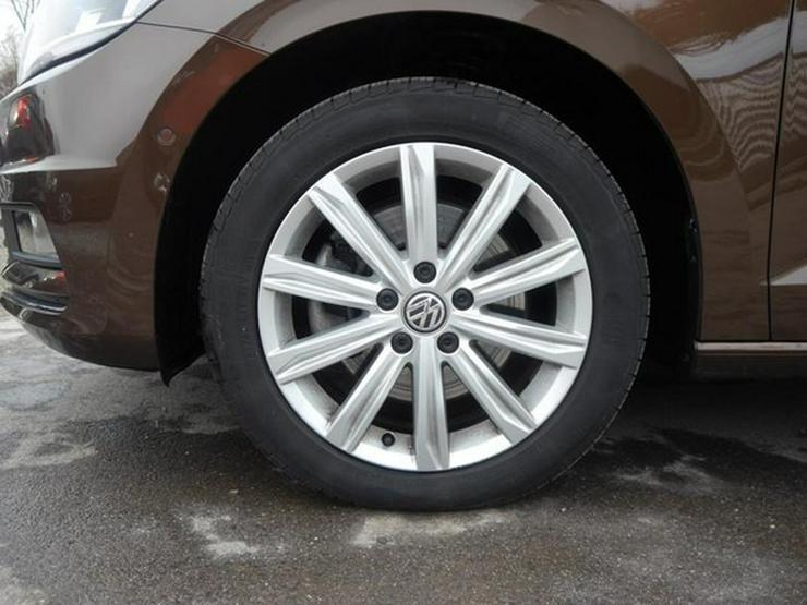 Bild 3: VW Touran 2.0 TDI DPF SCR SOUND * BMT * ACC * NAVI * PARK ASSIST * SHZG * TEMPOMAT * 17 ZOLL
