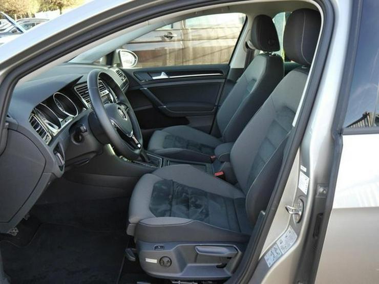 Bild 4: VW Golf VII 1.4 TSI HIGHLINE * BMT * BUSINESS PREMIUM-PAKET * ACC * LED * NAVI * PDC * SHZG