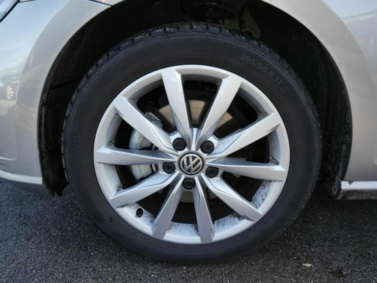 Bild 3: VW Golf VII 1.4 TSI HIGHLINE * BMT * BUSINESS PREMIUM-PAKET * ACC * LED * NAVI * PDC * SHZG