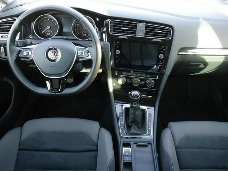 Bild 6: VW Golf VII 1.4 TSI HIGHLINE * BMT * BUSINESS PREMIUM-PAKET * ACC * LED * NAVI * PDC * SHZG