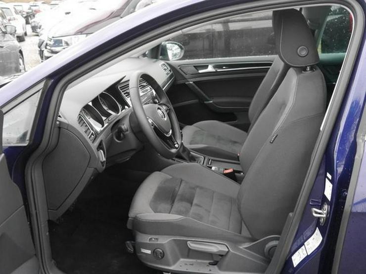 Bild 4: VW Golf Variant VII 1.4 TSI HIGHLINE * BMT * BUSINESS PREMIUM-PAKET * ACC * LED * NAVI * PDC