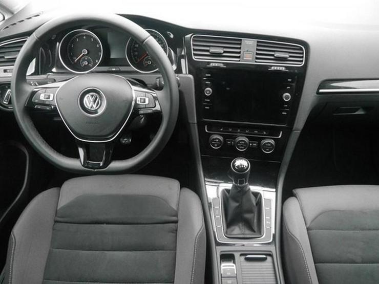Bild 6: VW Golf Variant VII 1.4 TSI HIGHLINE * BMT * BUSINESS PREMIUM-PAKET * ACC * LED * NAVI * PDC