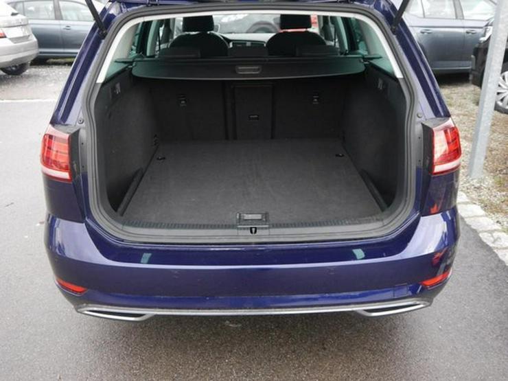 Bild 5: VW Golf Variant VII 1.4 TSI HIGHLINE * BMT * BUSINESS PREMIUM-PAKET * ACC * LED * NAVI * PDC