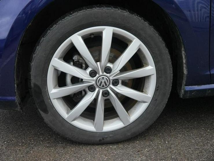 Bild 3: VW Golf Variant VII 1.4 TSI HIGHLINE * BMT * BUSINESS PREMIUM-PAKET * ACC * LED * NAVI * PDC