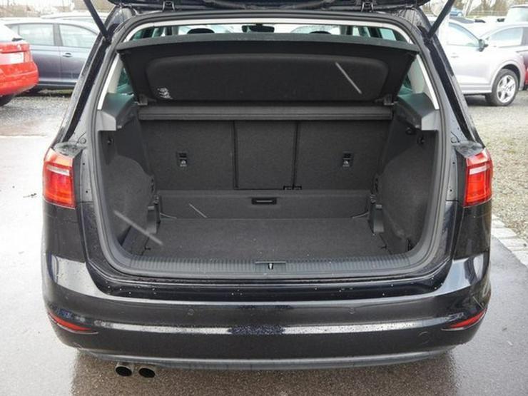 Bild 5: VW Golf Sportsvan 1.4 TSI SOUND * BMT * ACC * NAVI * 5 JAHRE GARANTIE * PDC * SHZG * TEMPOMAT