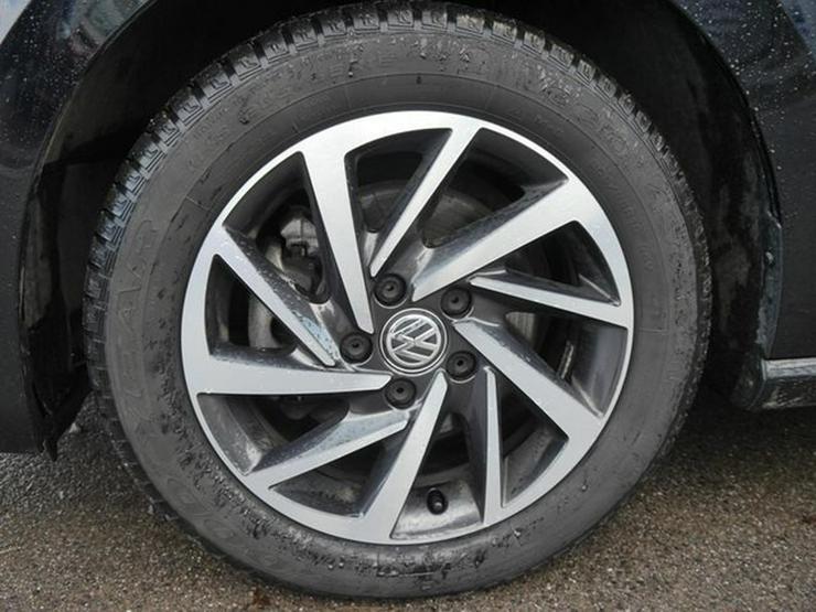 Bild 3: VW Golf Sportsvan 1.4 TSI SOUND * BMT * ACC * NAVI * 5 JAHRE GARANTIE * PDC * SHZG * TEMPOMAT