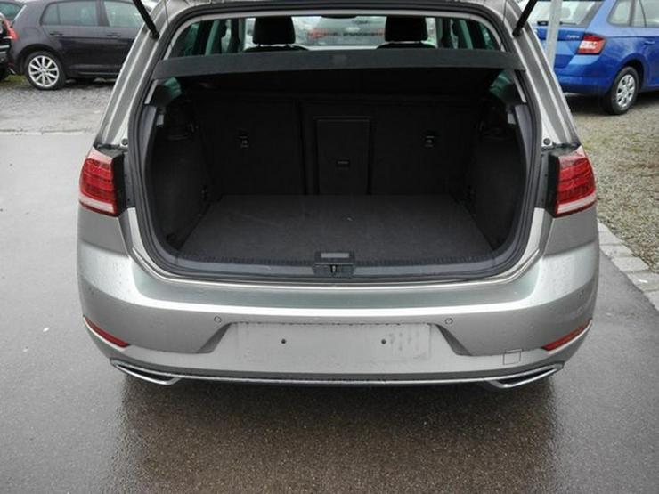 Bild 5: VW Golf VII 1.4 TSI DSG HIGHLINE * BMT * BUSINESS PREMIUM-PAKET * ACC * LED * NAVI * PDC * SHZG