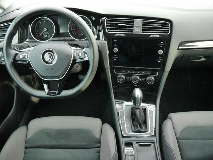 Bild 6: VW Golf VII 1.4 TSI DSG HIGHLINE * BMT * BUSINESS PREMIUM-PAKET * ACC * LED * NAVI * PDC * SHZG