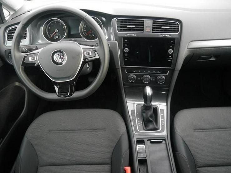 Bild 6: VW Golf Variant VII 1.4 TSI DSG COMFORTLINE * BMT * BUSINESS-PAKET * NAVI * PDC * SHZG * KLIMAAUTOMA