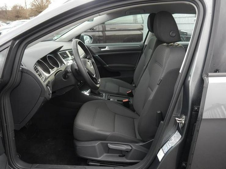 Bild 4: VW Golf Variant VII 1.4 TSI DSG COMFORTLINE * BMT * BUSINESS-PAKET * NAVI * PDC * SHZG * KLIMAAUTOMA