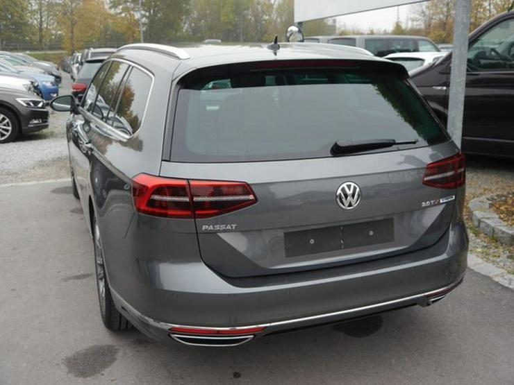 Bild 2: VW Passat Variant 2.0 TDI DPF SCR HIGHLINE * BMT * R-LINE EXTERIEUR * BUSINESS PREMIUM-PAKET * 18 ZO