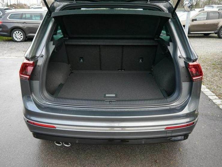 Bild 5: VW Tiguan 1.4 TSI DSG 4MOTION HIGHLINE * R-LINE * BMT * AHK * NAVI DISCOVER PRO * 19 ZOLL