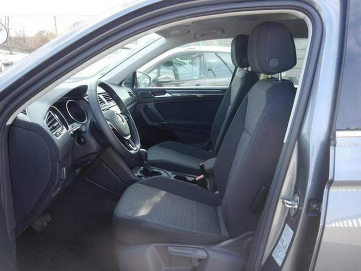 Bild 4: VW Tiguan Allspace 1.4 TSI DSG COMFORTLINE * BMT * 7-SITZER * ACTIVE LIGHTING SYSTEM * NAVI * WINTER